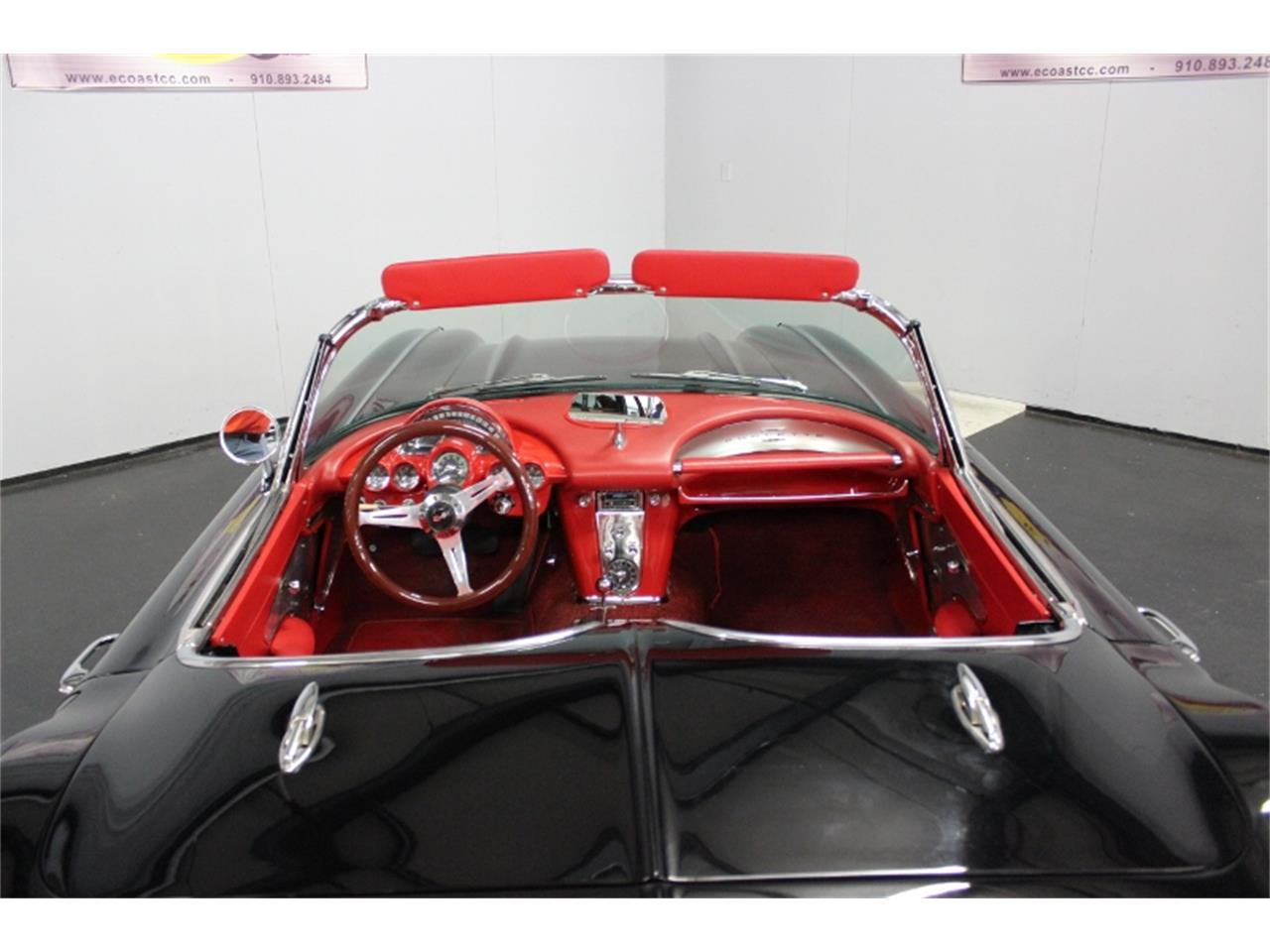 Large Picture of '61 Chevrolet Corvette - $90,000.00 Offered by East Coast Classic Cars - KT5Z