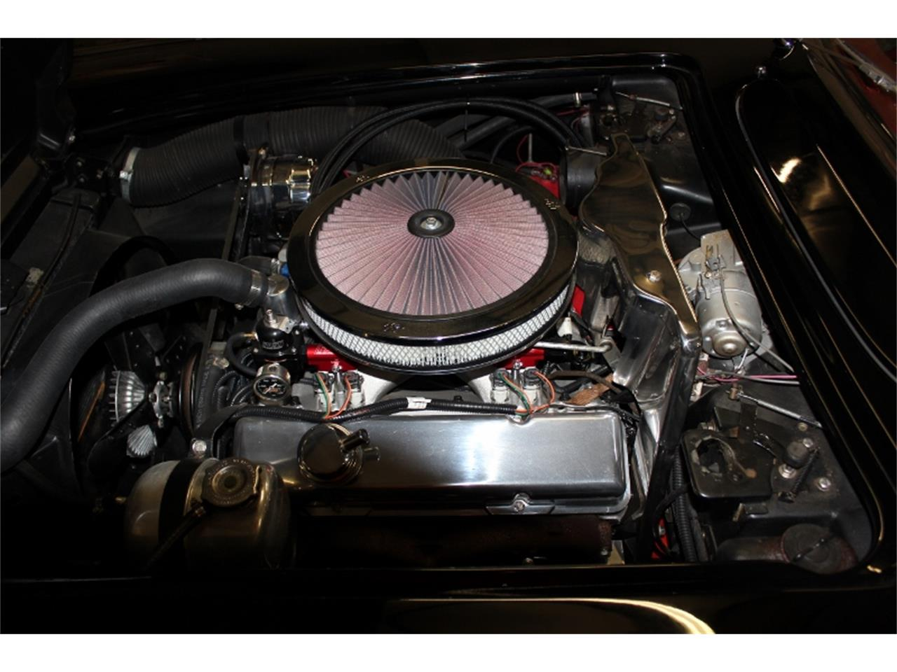 Large Picture of Classic 1961 Corvette located in Lillington North Carolina - $90,000.00 Offered by East Coast Classic Cars - KT5Z