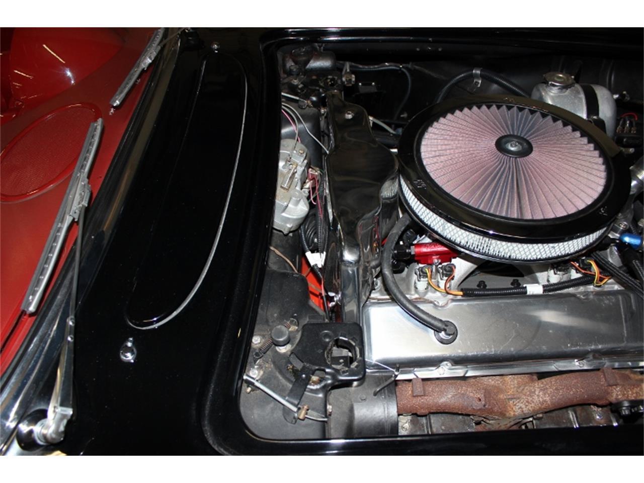 Large Picture of Classic '61 Chevrolet Corvette located in Lillington North Carolina - $90,000.00 - KT5Z