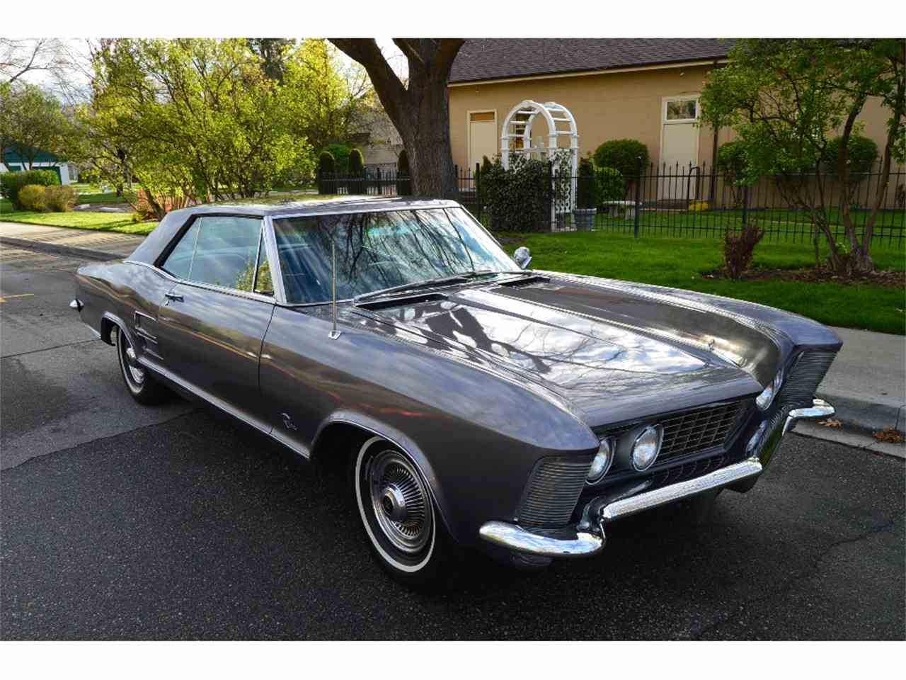 1964 buick riviera for sale cc 979286. Black Bedroom Furniture Sets. Home Design Ideas