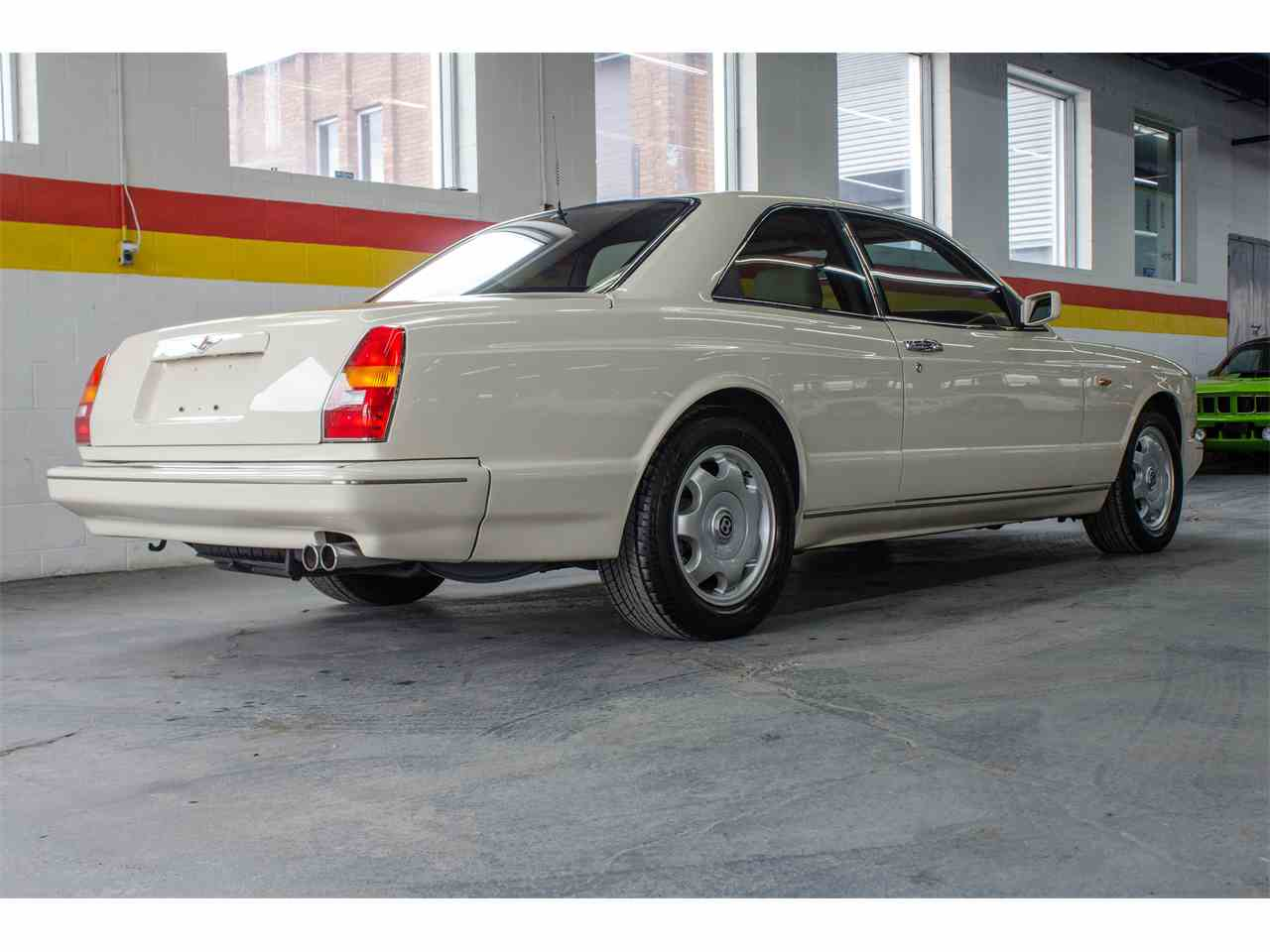 Large Picture of '95 Continental - KZMF