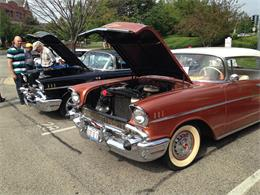 Picture of '57 Bel Air - KZMQ