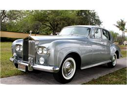 Picture of '65 Silver Cloud III - KZN1