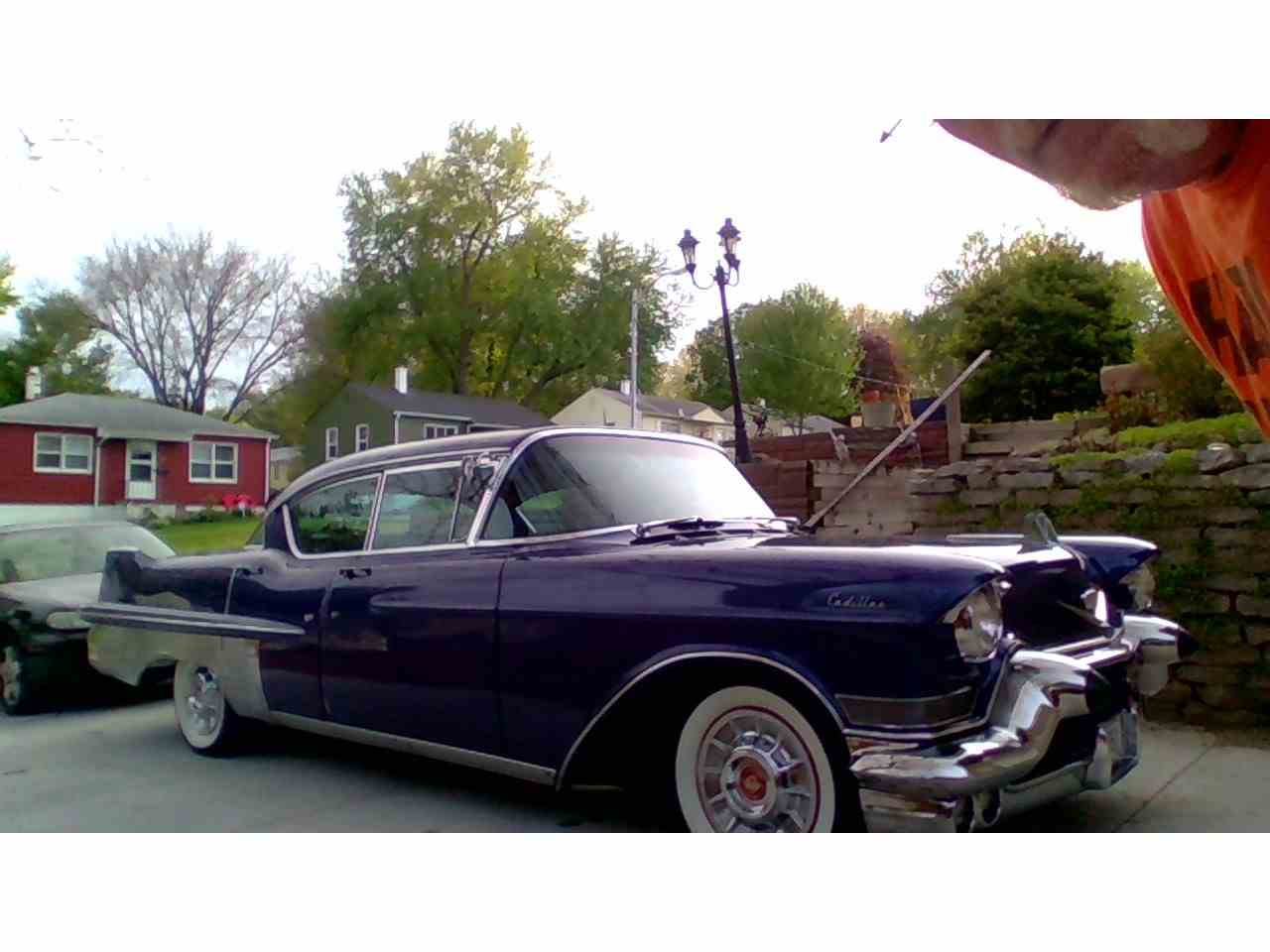 1957 Cadillac Fleetwood 60 for Sale | ClicCars.com | CC-979316