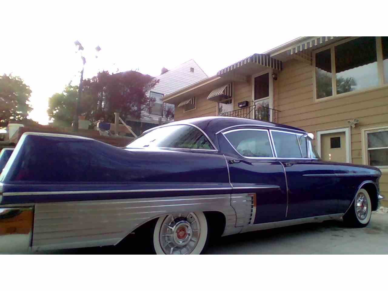 1957 Cadillac Fleetwood 60 for Sale | ClassicCars.com | CC-979316