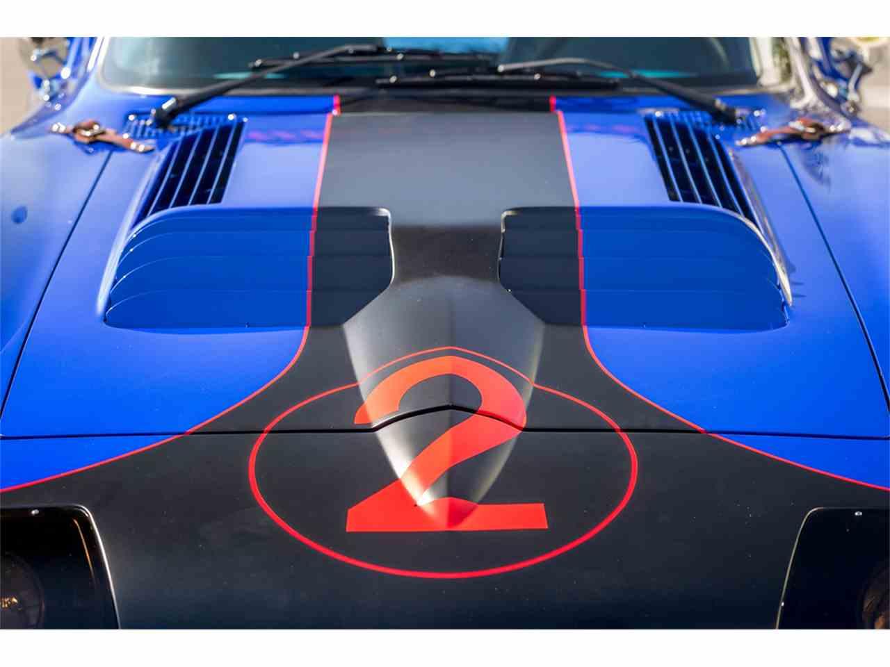 Large Picture of '15 Grand Sport Corvette - KZNM