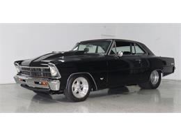 Picture of Classic '67 Chevrolet Nova located in Florida Offered by a Private Seller - KZNP