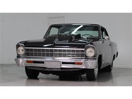 Picture of '67 Chevrolet Nova located in Florida Offered by a Private Seller - KZNP