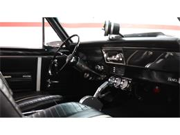 Picture of '67 Chevrolet Nova located in Florida - $49,900.00 Offered by a Private Seller - KZNP