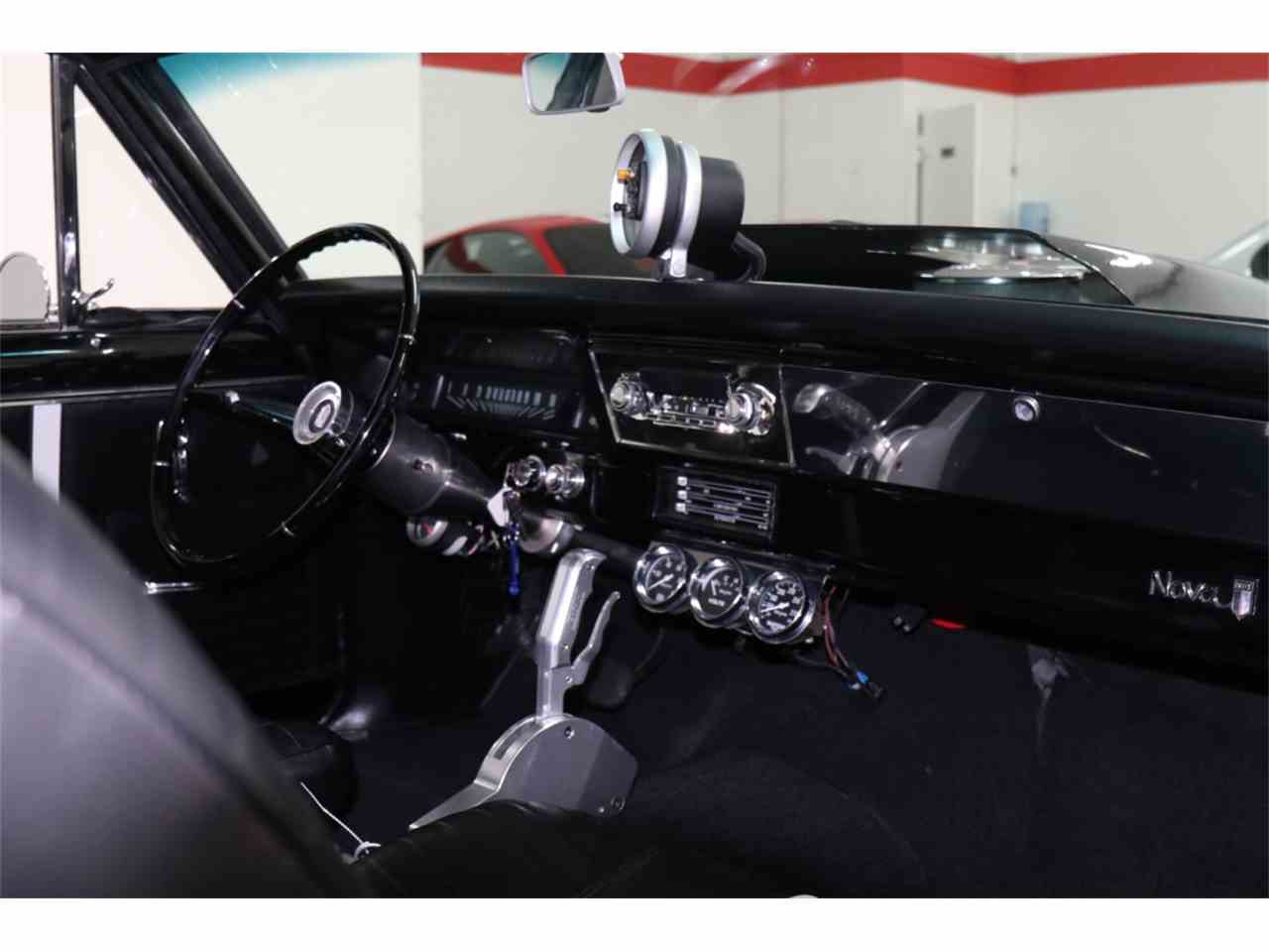 Large Picture of '67 Nova - KZNP