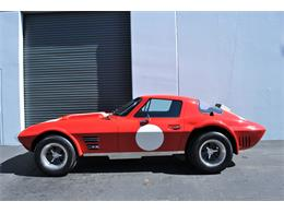 Picture of '16 Grand Sport Corvette - KZNS