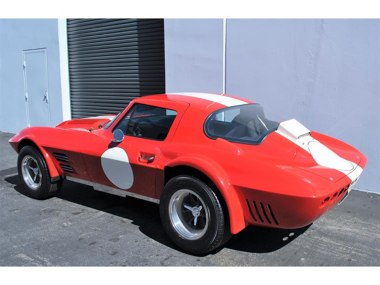 Large Picture of '16 Grand Sport Corvette - KZNS