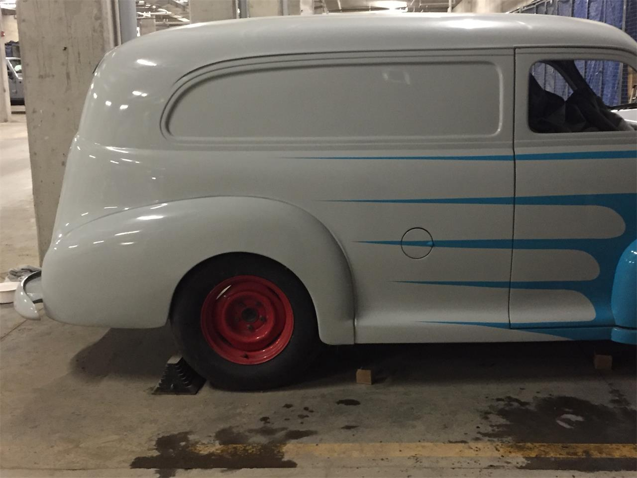 Large Picture of 1946 Sedan Delivery - KZO4
