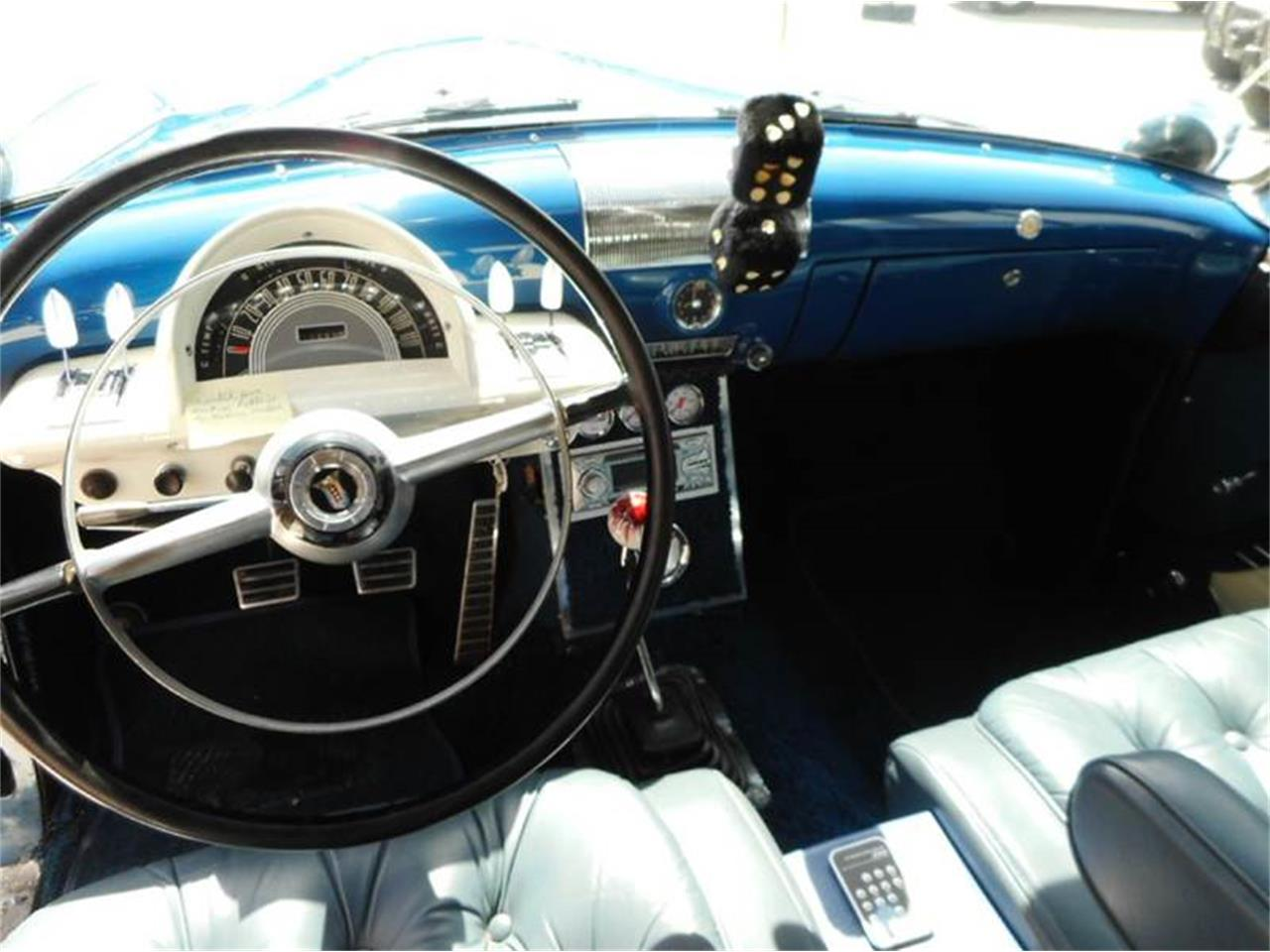 Large Picture of '53 Street Rod - KZP5