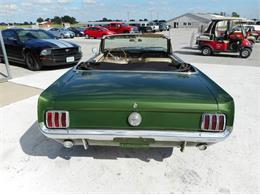 Picture of '66 Mustang - KZP6