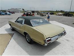 Picture of '72 Cutlass Supreme - KZPC