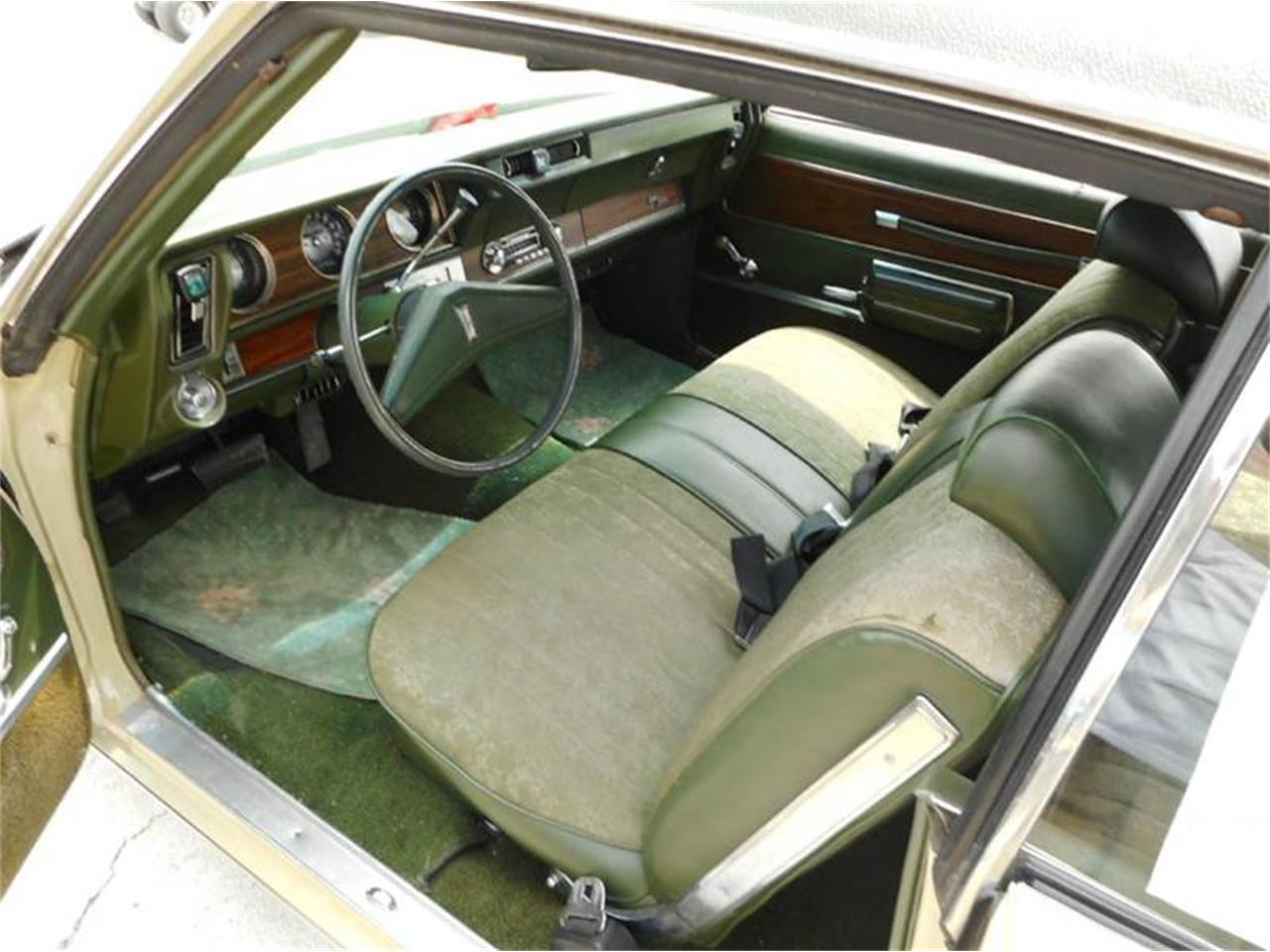 Large Picture of '72 Cutlass Supreme - KZPC