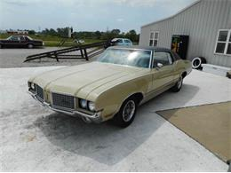 Picture of '72 Cutlass Supreme - KZPC