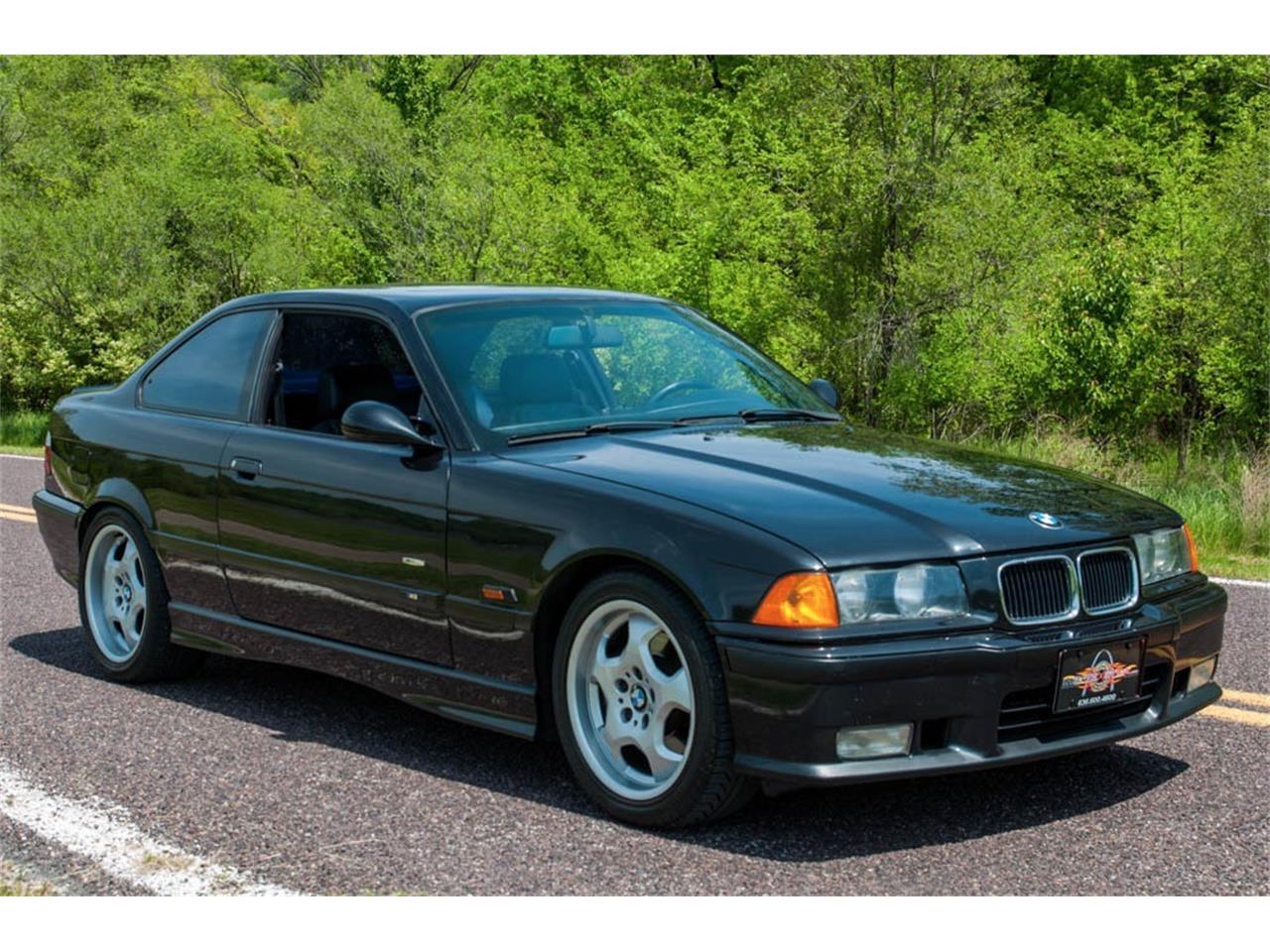 1996 BMW M3 for Sale | ClassicCars.com | CC-979397