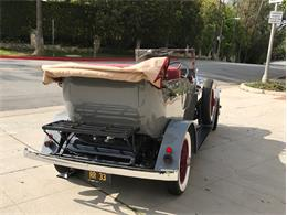 Picture of '33 20/25 Drop Top - KT6L