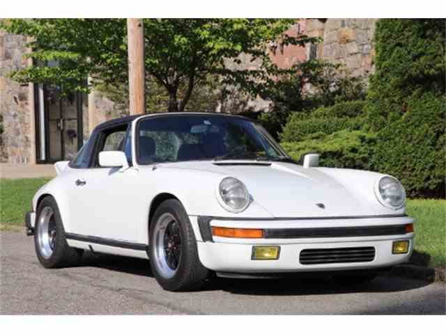 Picture of '74 Porsche 911 Carrera 2.7 Targa - KZQC