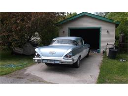 Picture of '58 Delray - KZSE