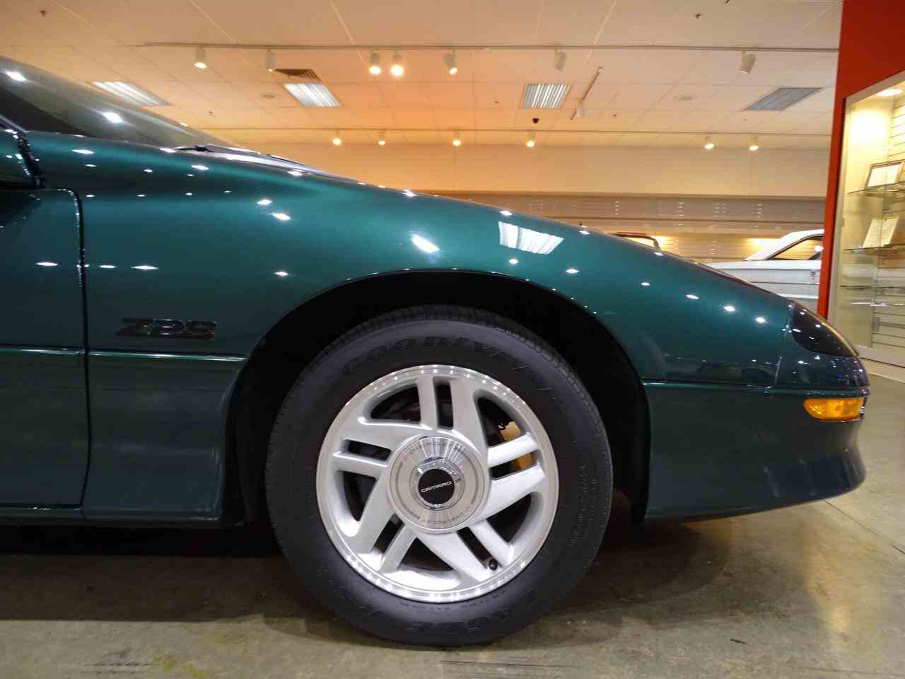 Large Picture of '95 Camaro - KZSY