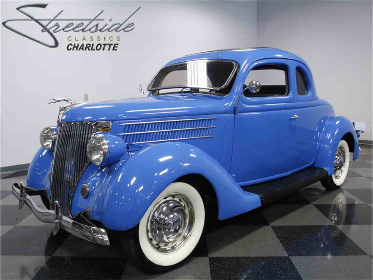 1936 Ford 5-Window Coupe for Sale | ClassicCars.com | CC-979577