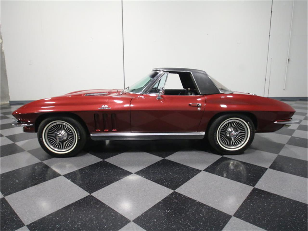 Large Picture of '66 Chevrolet Corvette located in Georgia - KZV7