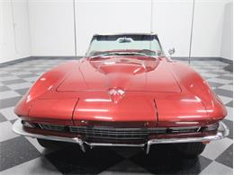 Picture of 1966 Chevrolet Corvette located in Lithia Springs Georgia - $69,995.00 Offered by Streetside Classics - Atlanta - KZV7