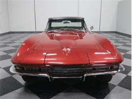 Picture of Classic 1966 Chevrolet Corvette located in Lithia Springs Georgia - KZV7
