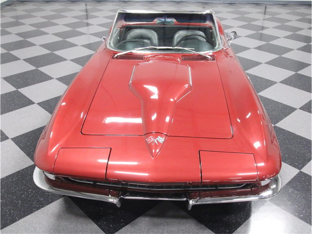Large Picture of 1966 Corvette - $69,995.00 Offered by Streetside Classics - Atlanta - KZV7