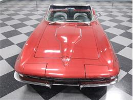 Picture of Classic 1966 Chevrolet Corvette located in Lithia Springs Georgia Offered by Streetside Classics - Atlanta - KZV7