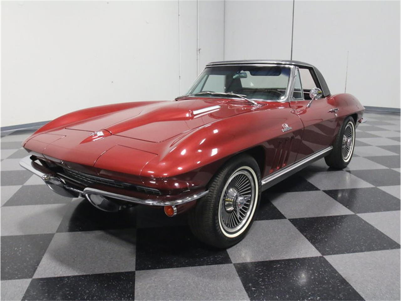 Large Picture of 1966 Corvette located in Georgia - $69,995.00 - KZV7