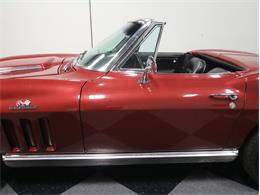 Picture of '66 Chevrolet Corvette located in Georgia Offered by Streetside Classics - Atlanta - KZV7