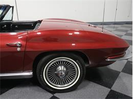 Picture of Classic '66 Chevrolet Corvette located in Lithia Springs Georgia - KZV7
