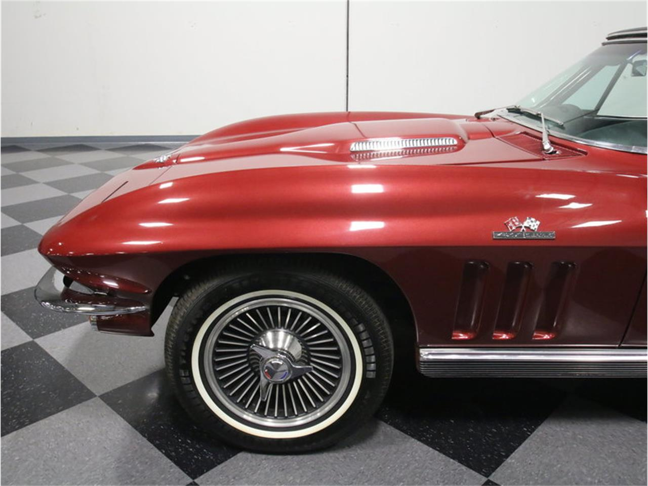 Large Picture of Classic 1966 Chevrolet Corvette located in Georgia - KZV7