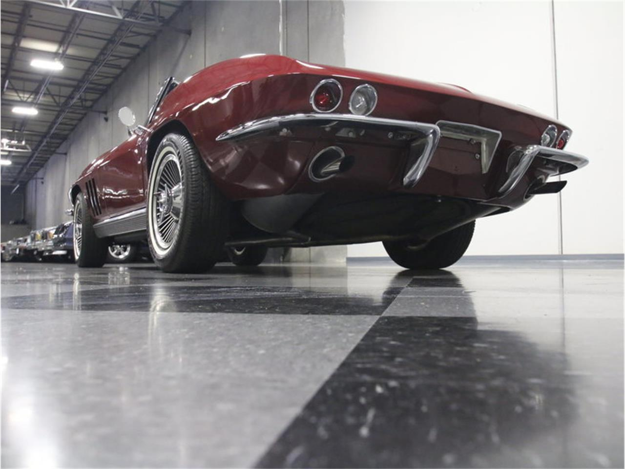 Large Picture of 1966 Chevrolet Corvette - $69,995.00 - KZV7