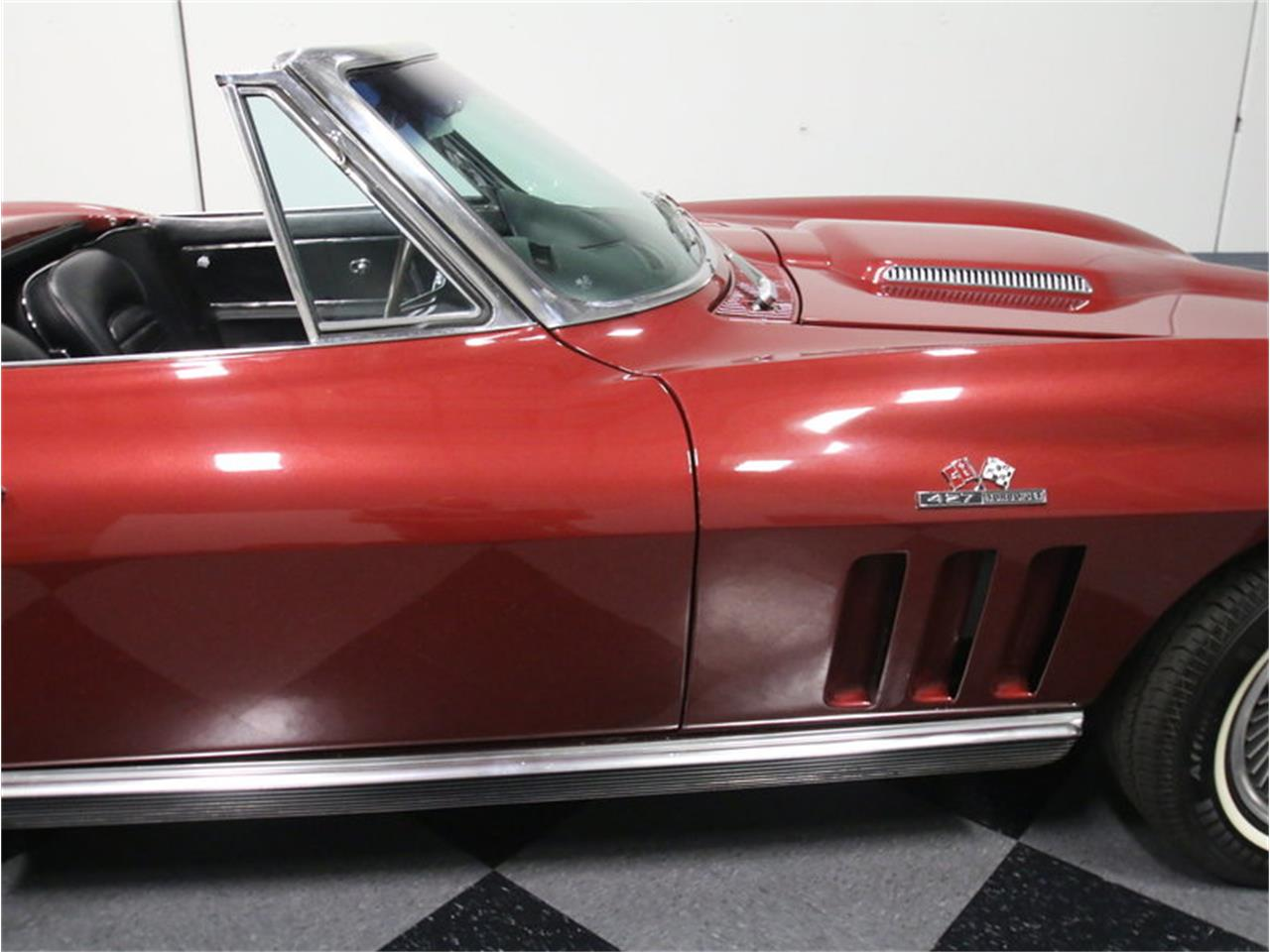 Large Picture of Classic 1966 Corvette located in Georgia - $69,995.00 Offered by Streetside Classics - Atlanta - KZV7