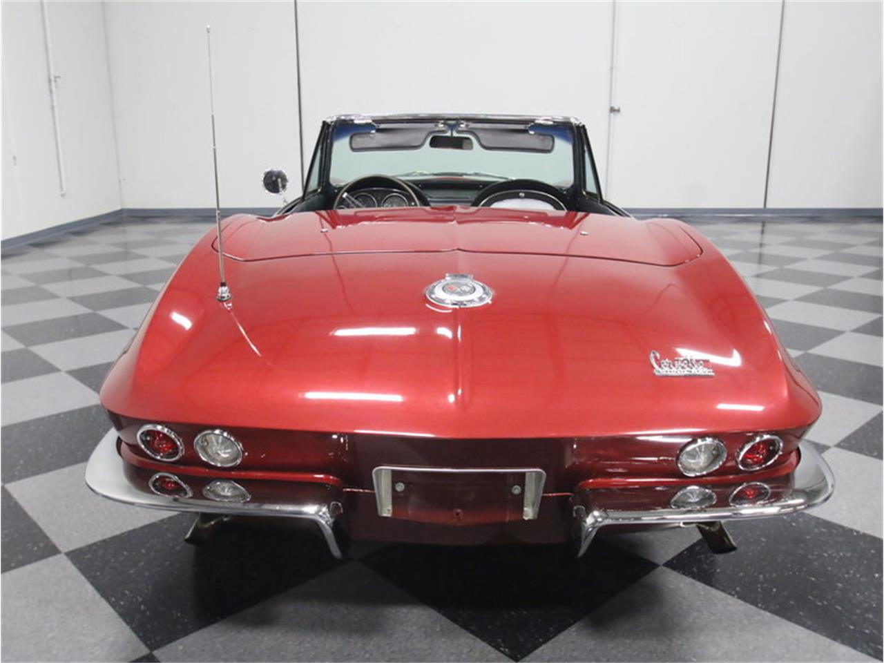 Large Picture of Classic 1966 Corvette - $69,995.00 - KZV7