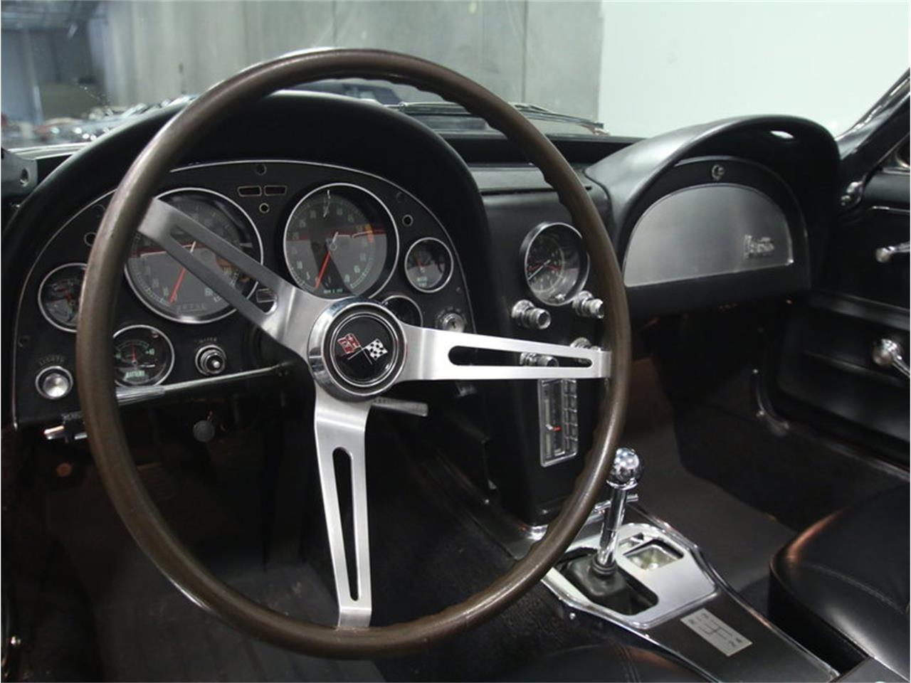Large Picture of Classic 1966 Corvette - $69,995.00 Offered by Streetside Classics - Atlanta - KZV7