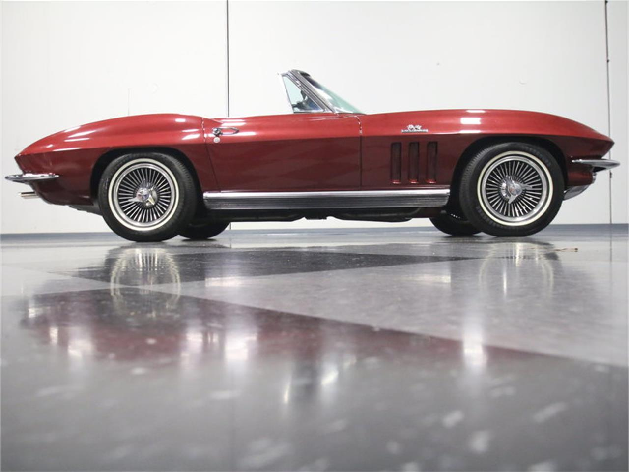 Large Picture of Classic '66 Corvette located in Lithia Springs Georgia - $69,995.00 - KZV7