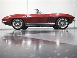 Picture of Classic '66 Chevrolet Corvette located in Lithia Springs Georgia - $69,995.00 - KZV7