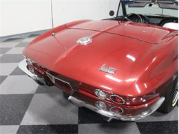 Picture of Classic '66 Corvette Offered by Streetside Classics - Atlanta - KZV7