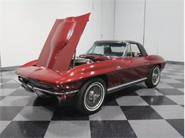 Picture of '66 Chevrolet Corvette located in Lithia Springs Georgia Offered by Streetside Classics - Atlanta - KZV7