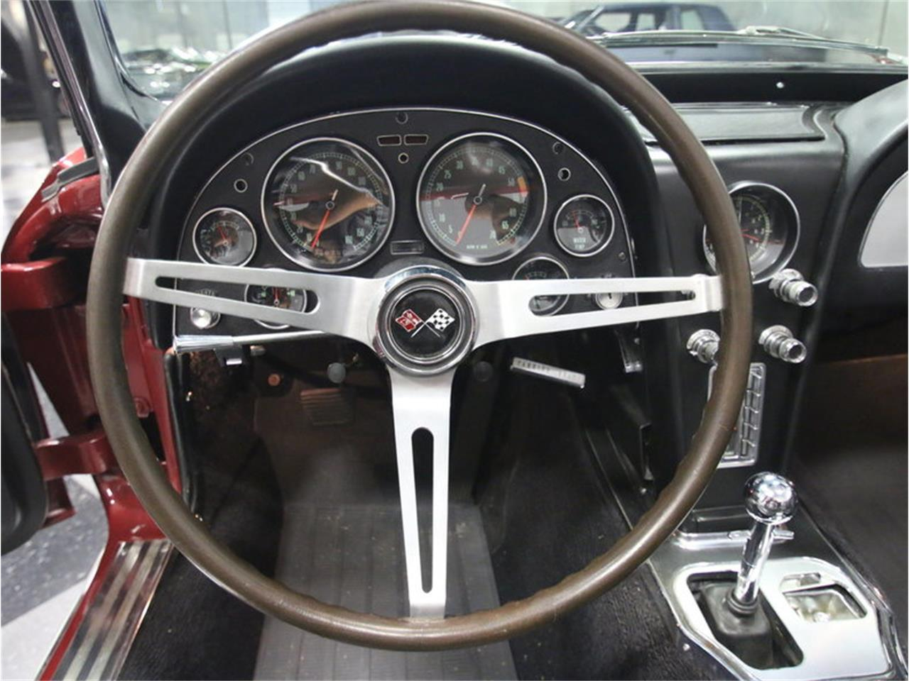 Large Picture of '66 Corvette located in Lithia Springs Georgia - $69,995.00 - KZV7