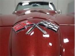 Picture of Classic '66 Chevrolet Corvette located in Lithia Springs Georgia Offered by Streetside Classics - Atlanta - KZV7