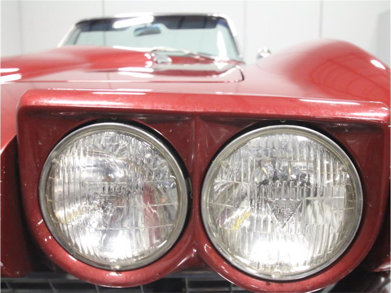 Large Picture of '66 Corvette located in Lithia Springs Georgia Offered by Streetside Classics - Atlanta - KZV7