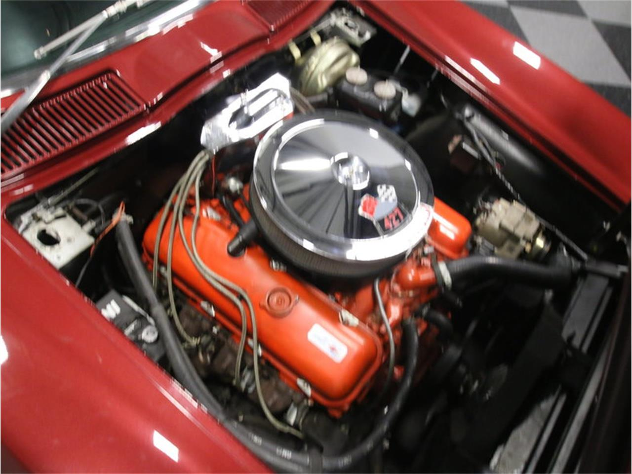 Large Picture of '66 Chevrolet Corvette - $69,995.00 - KZV7