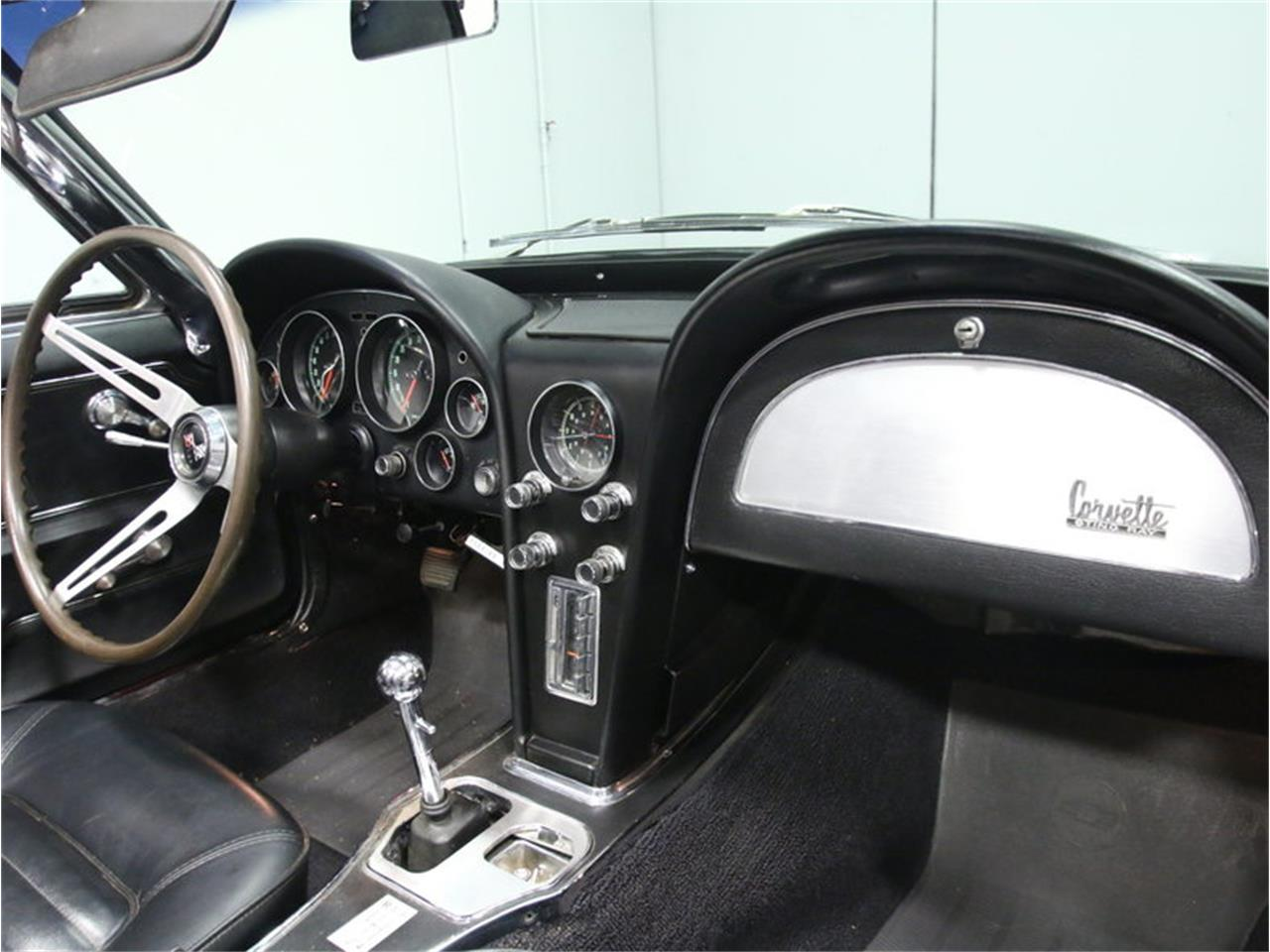 Large Picture of Classic 1966 Chevrolet Corvette located in Georgia - $69,995.00 Offered by Streetside Classics - Atlanta - KZV7
